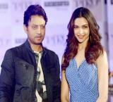 Deepika Padukone is the biggest star: Irrfan Khan