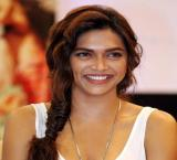 I am not materialistic, says Deepika Padukone