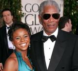 Morgan Freeman`s step-granddaughter stabbed to death in New York