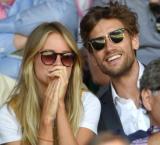 Is this Prince Harry's ex Cressida Bonas` new beau?