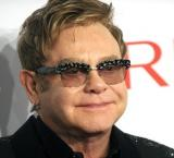 Elton John appeals US Congress to support AIDS fight
