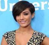 I will be chilled about post-baby weight loss: Frankie Bridge