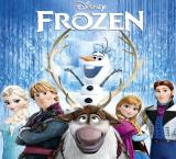 'Frozen' claims top spot as biggest selling album of 2014