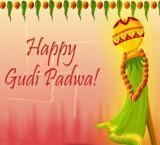 Bollywood celebs wish fans on Gudi Padwa, Navratra