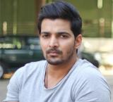 Harshvardhan Rane claims appearing on screen is big thing