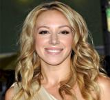 Haylie Duff shares photo of newborn daughter