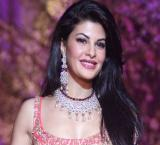 Jacqueline Fernandez is literally flying high!