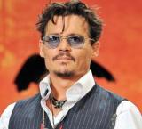 Johnny Depp unveiled as face of Christian Dior fragrances