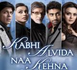10 years of KJo's 'Kabhi Alvida Na Kehna'
