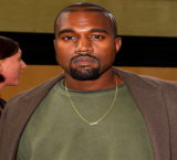 Kanye defends Kim K, says she isn't a 'Gold Digger'