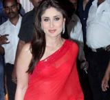 Kareena chooses 'husband, future kids' over 'conquering world'