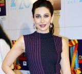 Is Karisma Kapoor eyeing Bollywood again?