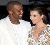 Kanye West raves about Kim K after sharing her nude pics