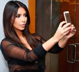 Selfie obsession is ridiculous: Kim Kardashian