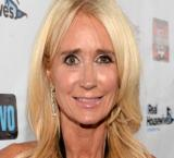 'Alcoholic' Kim Richards arrested after drunken clash