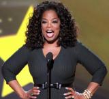 Oprah Winfrey made $12m out of one tweet!
