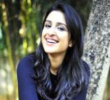 Parineeti turns singer for ` Meri Pyari Bindu`