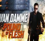 Jean-Claude Van Damme 'goes nude' in new flick 'Pound Of Flesh'