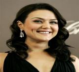 Preity Zinta shares first selfie post `hush-hush` marriage