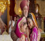 Prem Ratan Dhan Payo where love unites a royal dysfunctional family