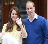 New royal princess Charlottes' bonnet was gifted by nanny