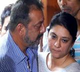 It's an emotional day for us: Priya Dutt on brother Sanjay's release