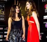 PeeCee, Deepika don't share 'Bajirao Mastani' sourness in real life