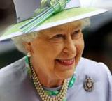 'Miffed' Royal Family orders probe into Queen's 'Nazi salute' film leak