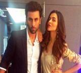 Ranbir, Deepika: when the exes reunite