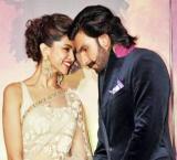 Ranveer thanks `better half` Deepika for making him look good