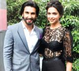 Ranveer ignores questions on marriage rumours with Deepika