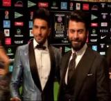 Ranveer Singh gets his fanboy moment with Fawad Khan