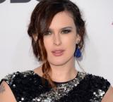 Rumer Willis commends her parents' efforts to maintain relationship stability