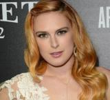 Rumer Willis had 'hots' for Ashton Kutcher before he married mum Demi Moore