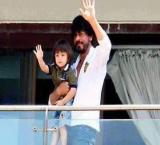 Right time to introduce AbRam to sports: SRK