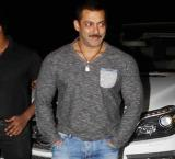 Salman arranges bash at Panvel farmhouse for Sanjay Dutt