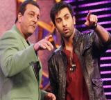 Tussle between makers delays Sanjay Dutt's biopic