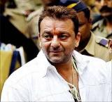 Sanjay Dutt`s daughter rejoices about `her lion` coming out