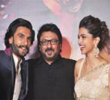 Team Bhansali-Deepika-Ranveer's third flick to go on floors in September?
