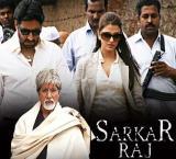 Bachchan family-starrer `Sarkar Raj` turns 8
