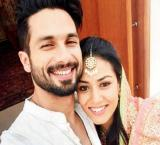 Shahid-Mira to welcome baby in September?