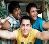 Sharman Joshi eagerly waiting to work on '3 Idiots' sequel