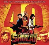 Universal`s `Sholay: 40th Anniversary Collection` hits no. 1 on iTunes