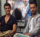 Sonu Nigam, Atif Aslam joining hands again to set stage on fire