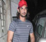 Politics should steer clear from art, culture: Sushant Singh Rajput on MNS threa