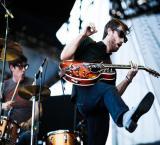 The Black Keys cancels European tour