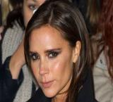 amily cheers for Victoria Beckham at New York Fashion Week