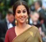 Vidya Balan prepares to tell Kamala Das' story