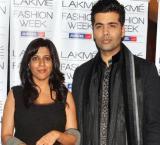 KJo announces Zoya Akhtar's social media existence