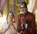 Royal Sunday for Bachchan couple in Rajasthan